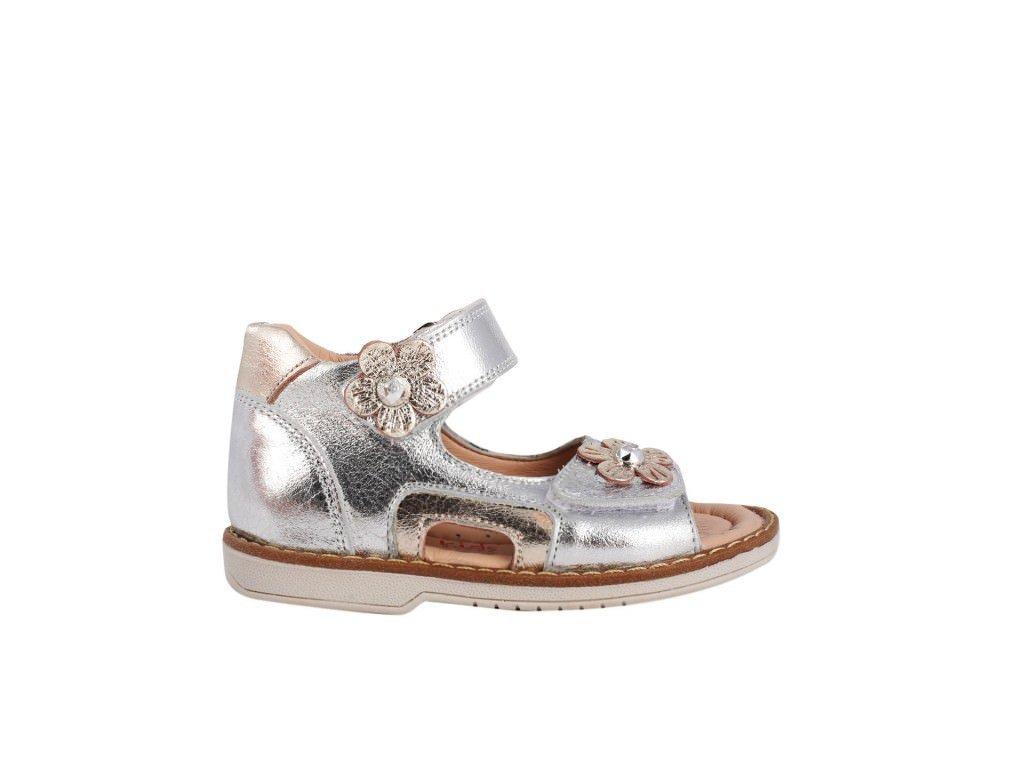 Dečija sandala siva - Model 5060-s