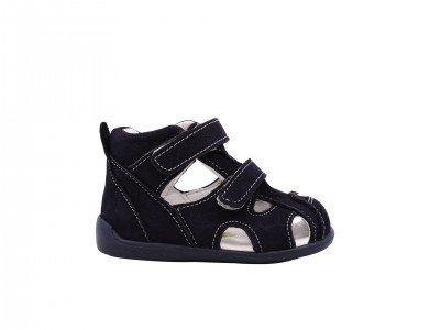 Dečija sandala crna - Model 5020-t
