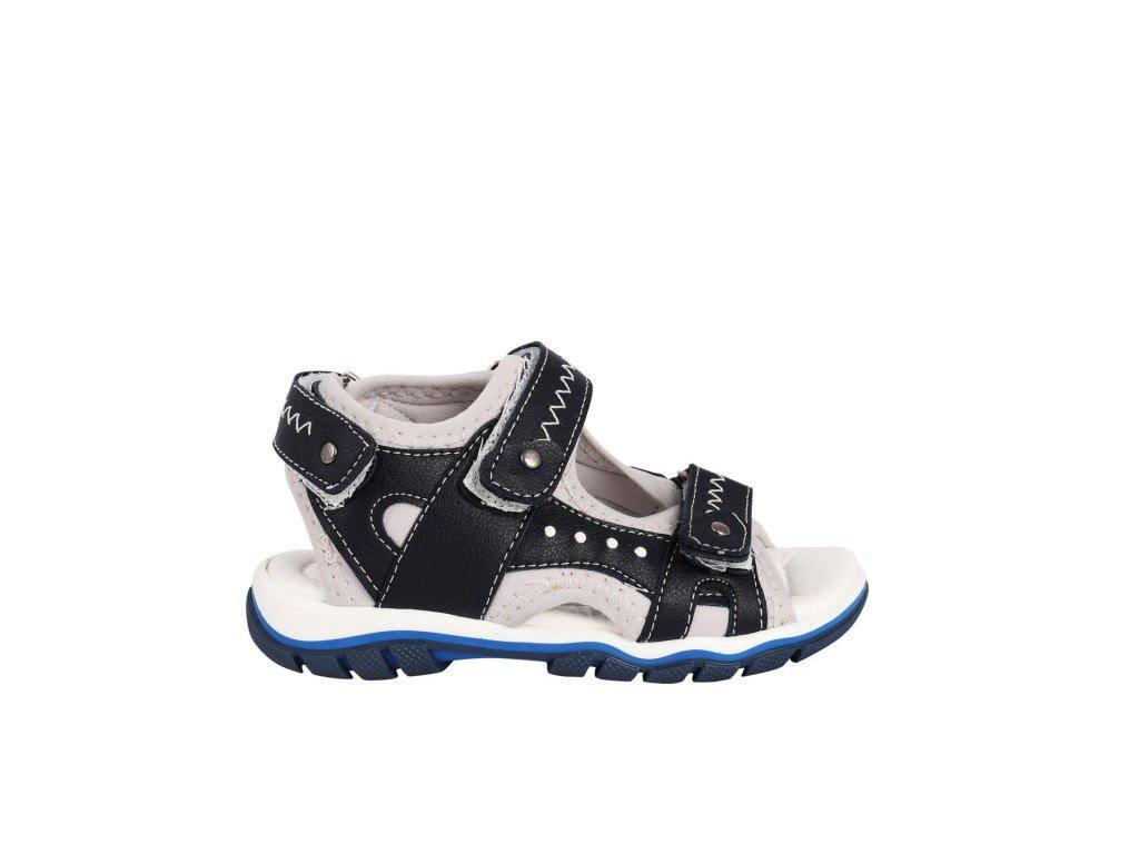 Dečija sandala teget - Model 730-T