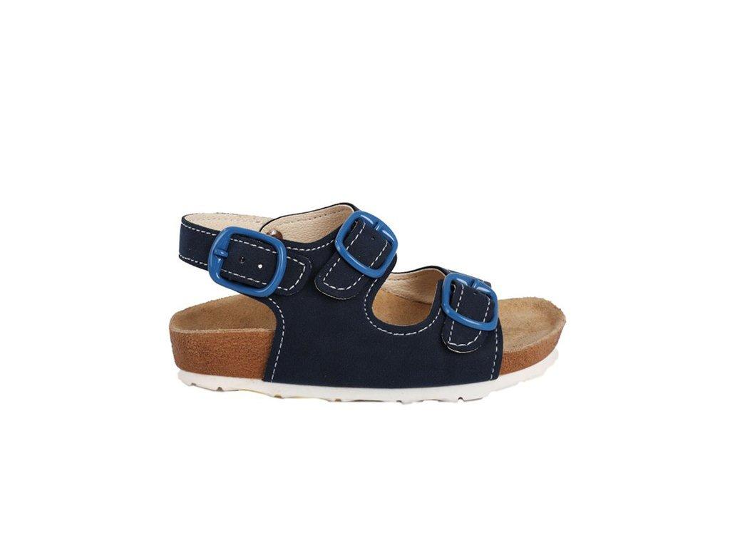 Dečija sandala teget - Model 901-66-T