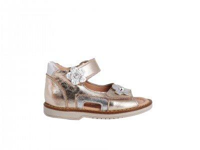 Dečija sandala siva - Model 5061-z