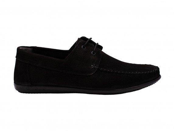 Muška cipela crna model 7064-c