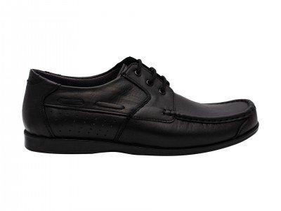 Muška cipela crna - Model 7096-c