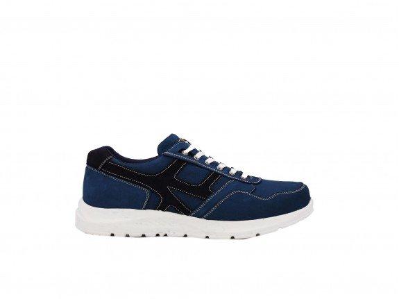 Muška cipela model 7115-pl