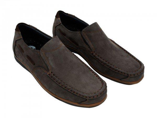 Muška cipela braon model 7149-br