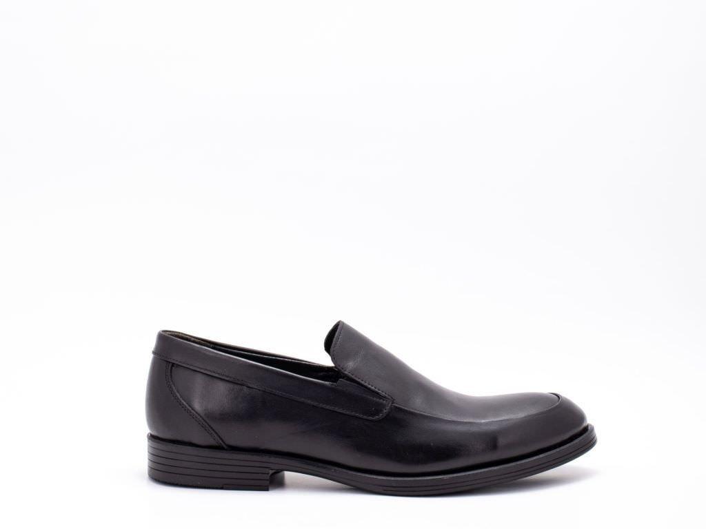 Muška cipela crna - Model 099420-3-C