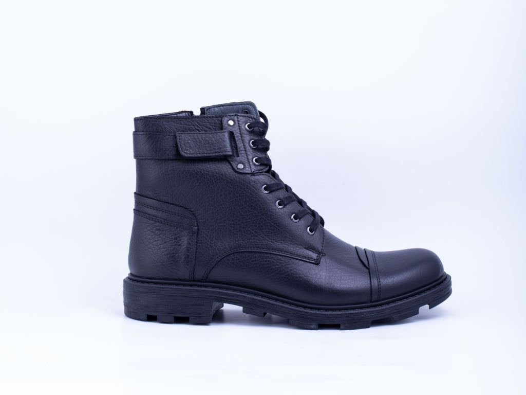 Muška cipela crna - Model 116-C
