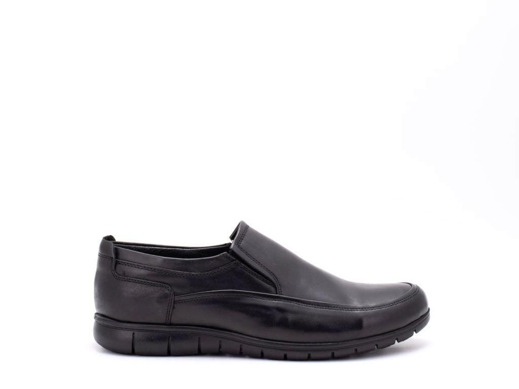 Muška cipela crna - Model 2008-2-C