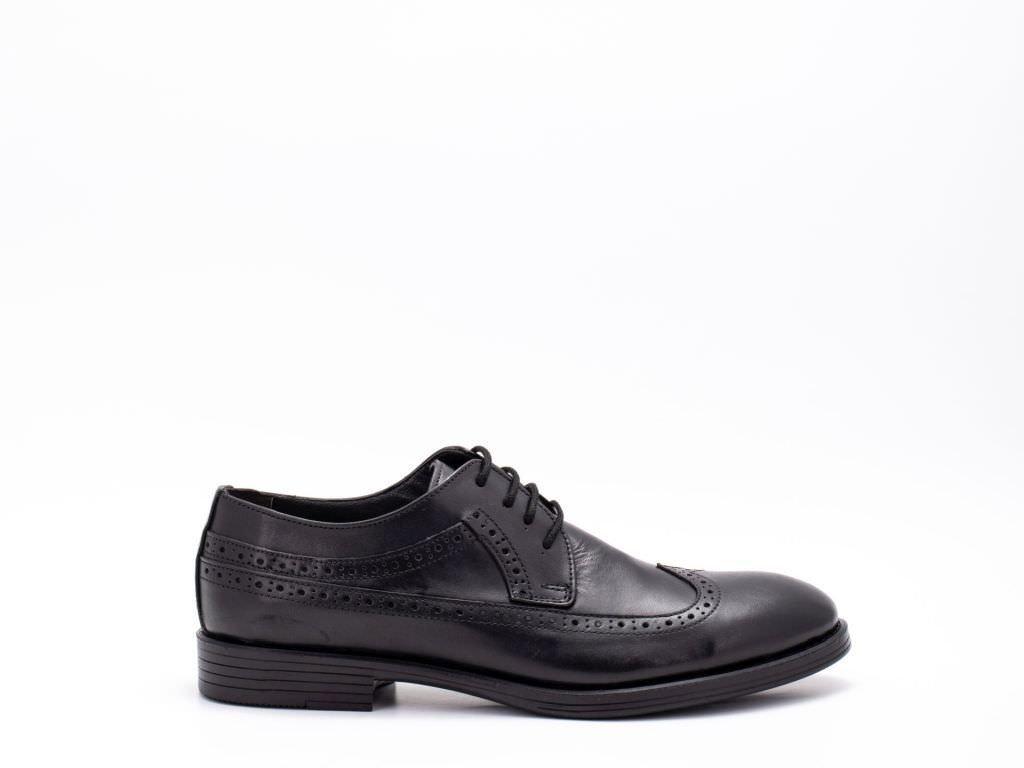 Muška cipela crna - Model 207420-4-C
