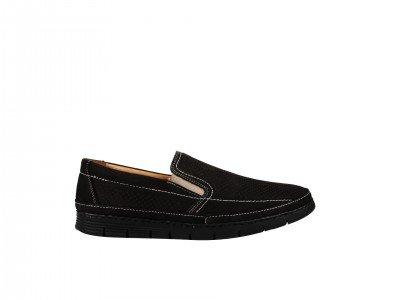 Muška cipela crna - Model 7090-c