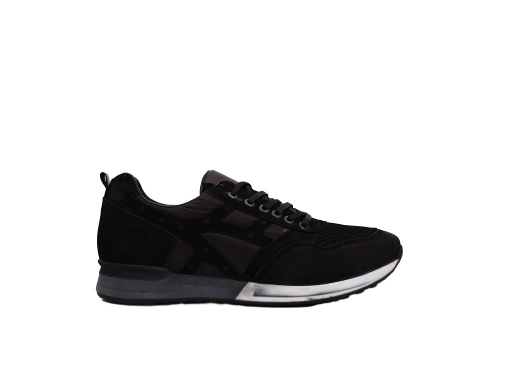 Muška cipela crna - Model 7121-c