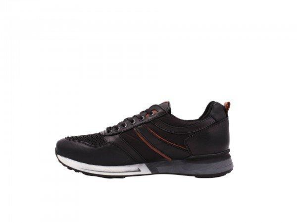 Muška cipela braon - Model 7124-c