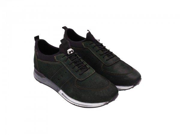 Muška cipela crna - Model 7117-mz