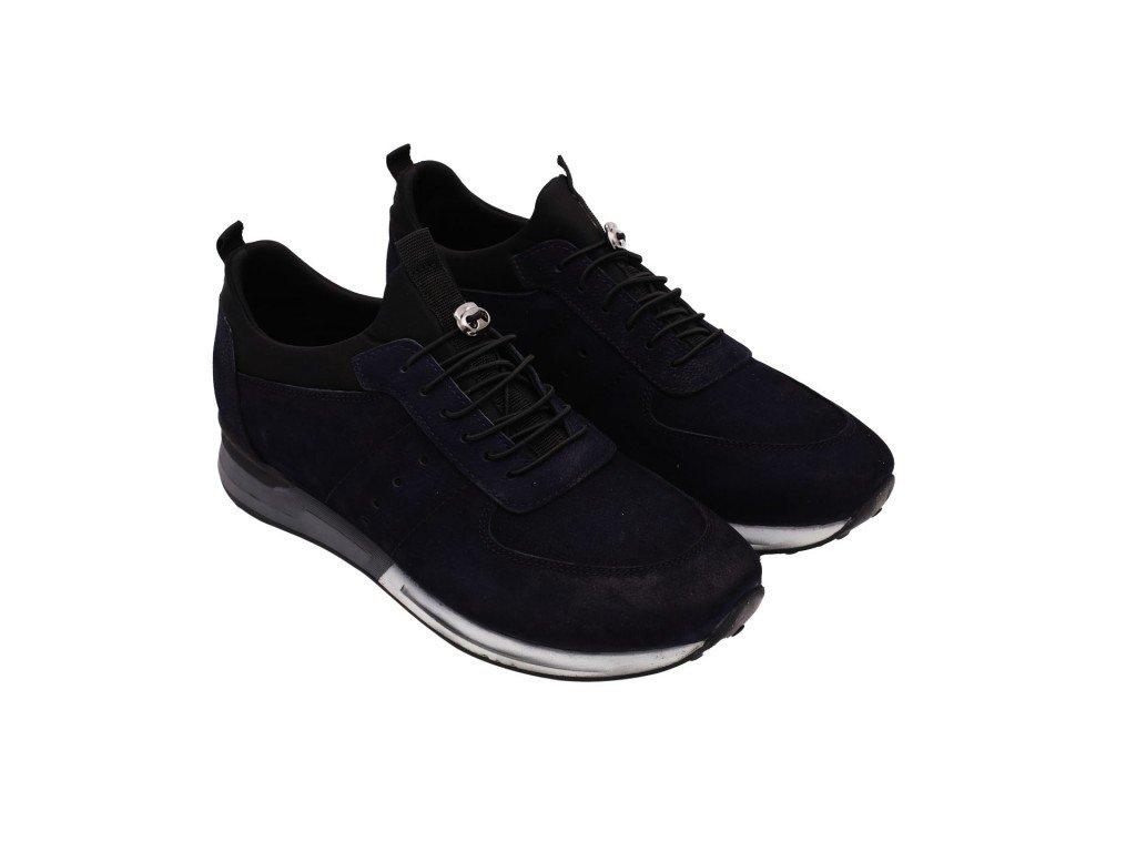 Muška cipela crna - Model 7119-t