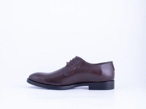 Muška kožna cipela braon - Model 7001-b
