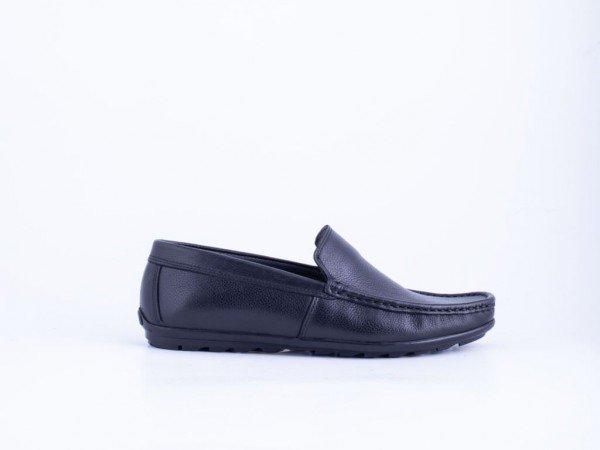 Muška kožna cipela crna - Model 7048-c