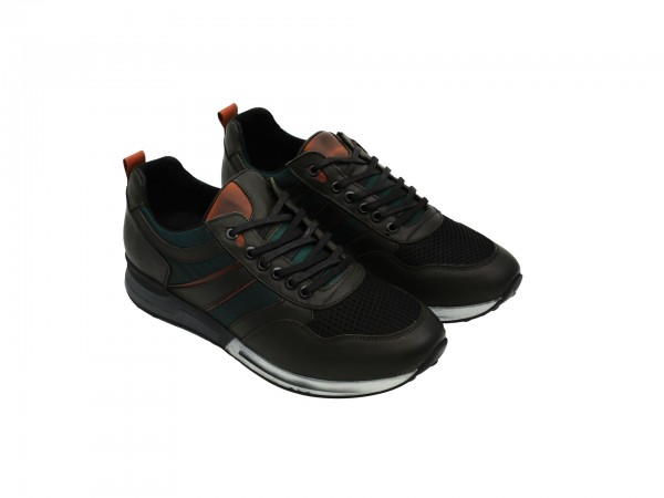 Muška cipela crna - Model 7123-mz