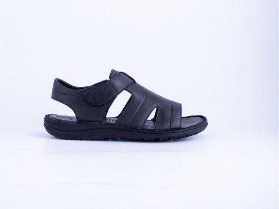 Muška sandala crna - Model 7652-c