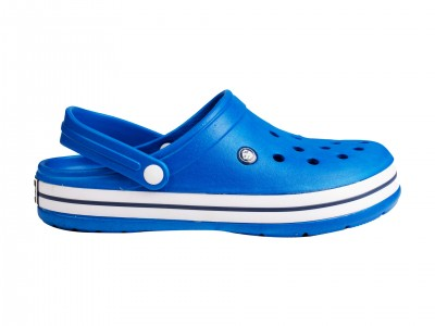 Muška papuča plava model 100-p