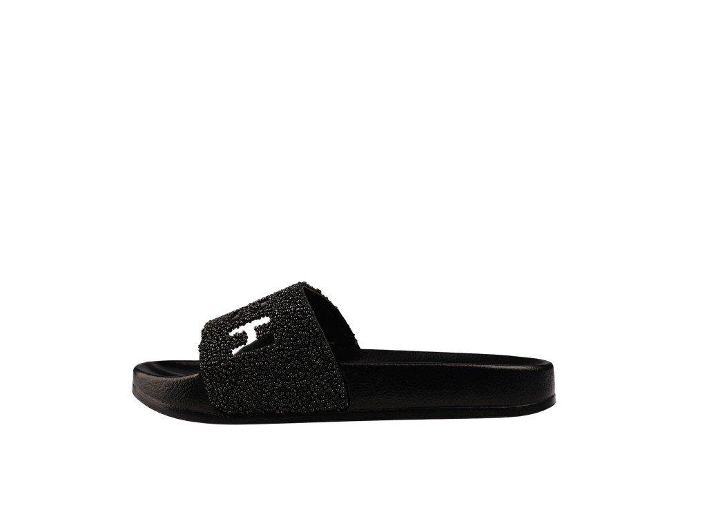 Ženska papuča crna - Model 452 6 c