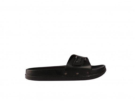 Ženska papuča crna - Model 460 3 c