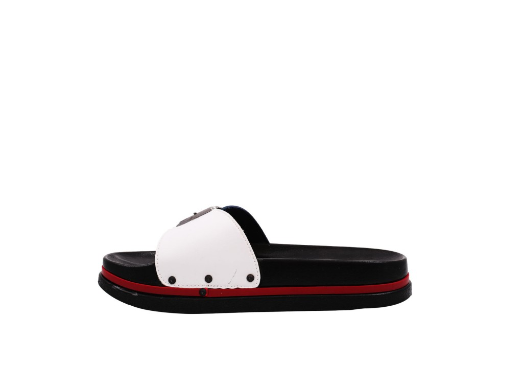 Ženska papuča crna - Model 460-28-t