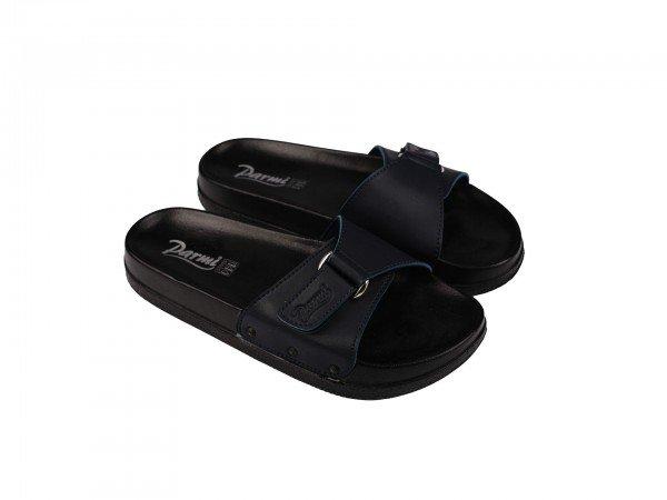 Ženska papuča crna - Model 460 8 t
