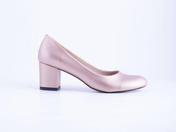 Ženska salonka roze - Model 8262-rs