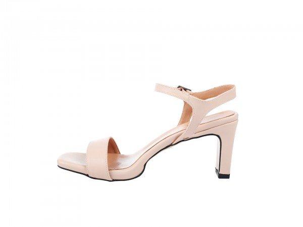 Ženska sandala bež - Model 6028-bv