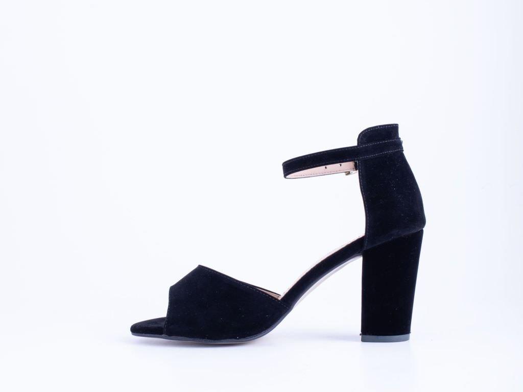 Ženska sandala crna - Model 2040-C