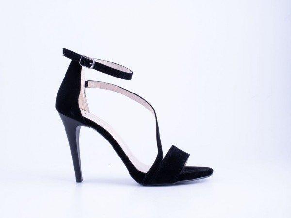 Ženska sandala crna - Model 911-C