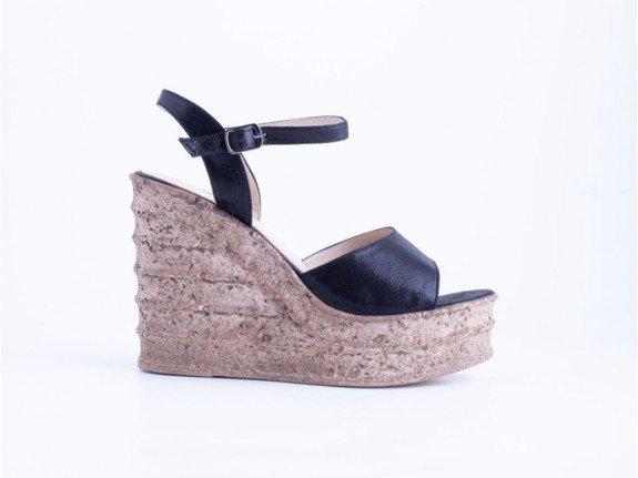 Ženska sandala crna - Model 948-C