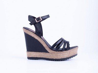 Ženska sandala crna - Model 955-c