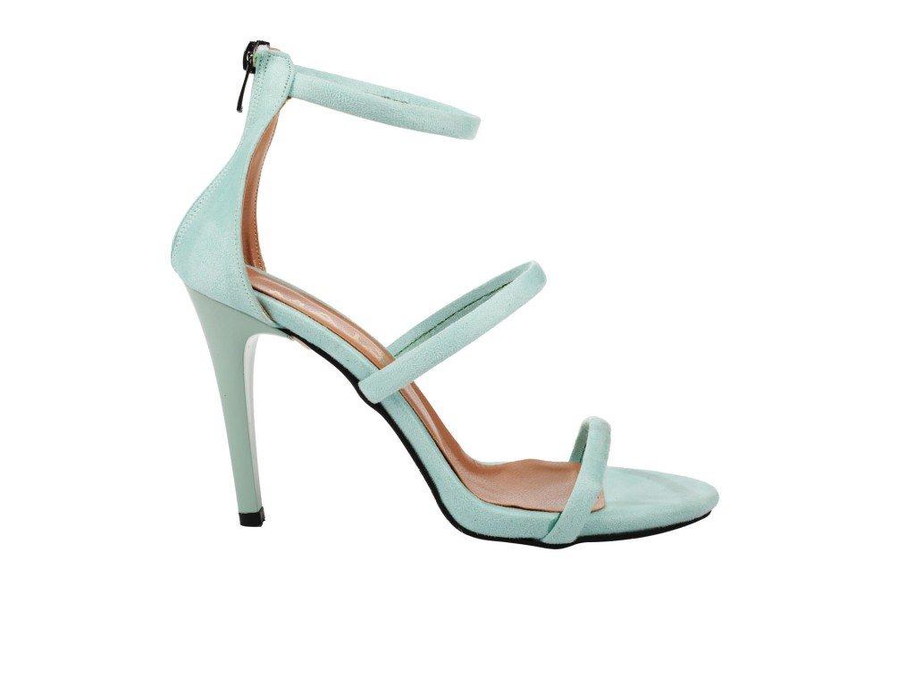 Ženska sandala model 6035-z