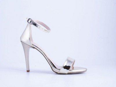 Ženska sandala zlatna - Model 903-ZL