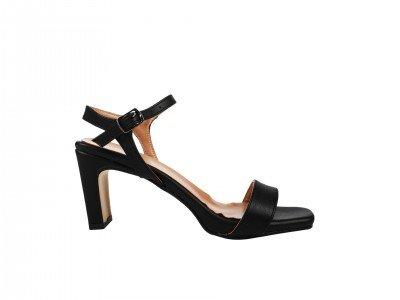 Ženska sandala crna - Model 6030-cm