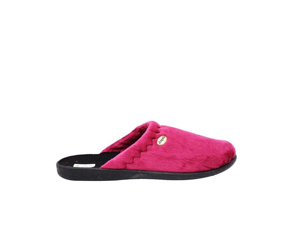 Ženska kućna papuča roze - Model 1221-2-c