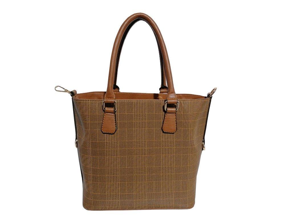 Ženska torba braon - Model 602-KHK