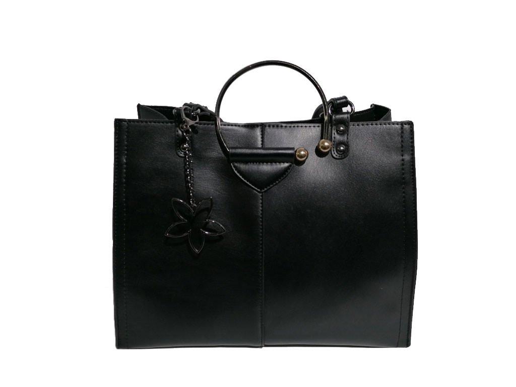 Ženska torba crna - Model 628-C