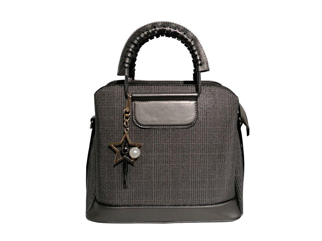 Ženska torba siva - Model 615-S