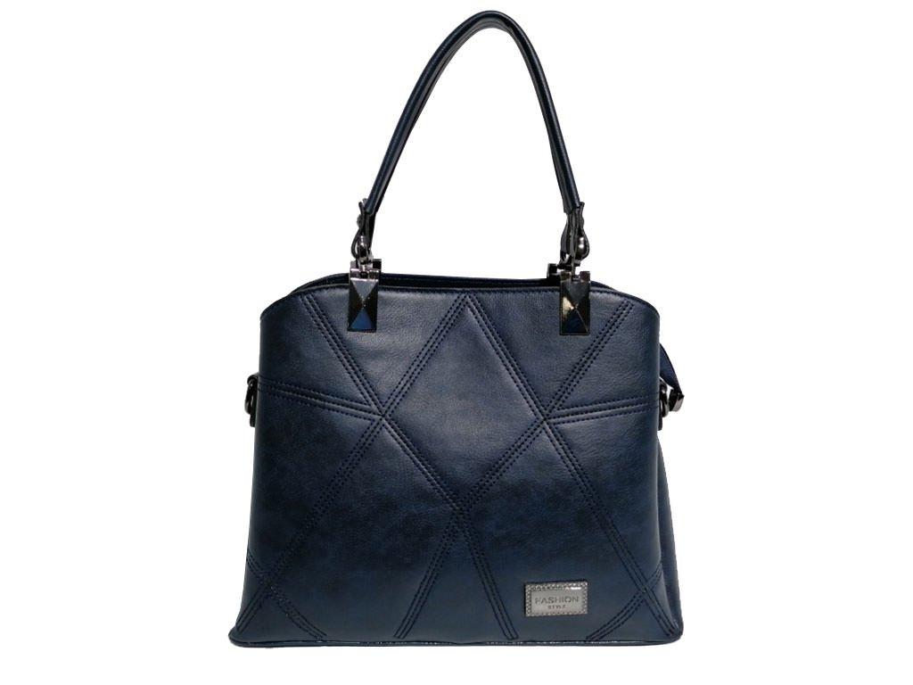 Ženska torba teget - Model 613-T
