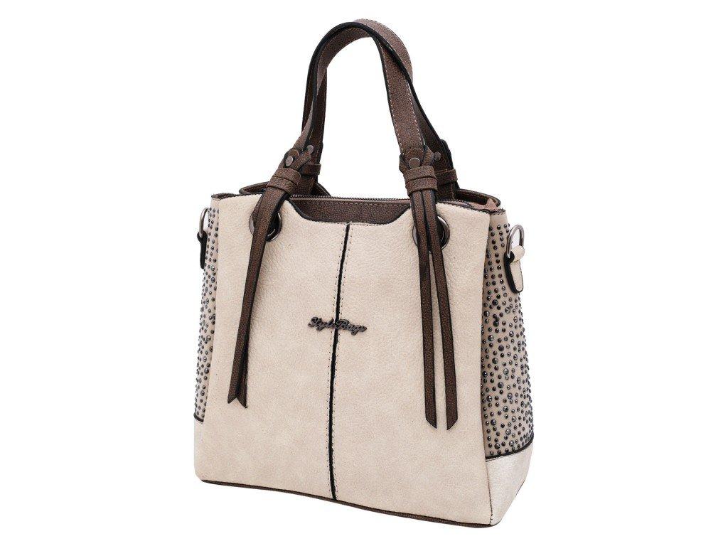 Ženska torba model 600-050-10