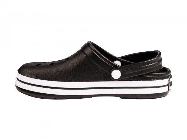 Ženska papuča crna model 100-c